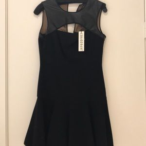 Darling black dress